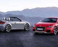 İşte Audi'nin yeni canavarı