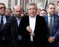 Mahkemeden Can Dündar'a ceza!