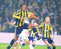 Alves, Lizbon ile yakın temasta