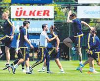 Gaziantepspor maçı hazırlığı başladı