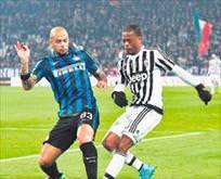 Inter'den ayrılmayı hiç düşünmedim