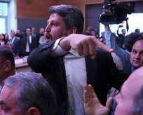 Ermeni lobisinin provokatör vekili