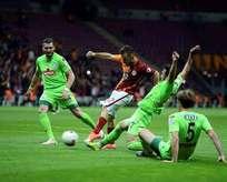 Ve Galatasaray finalde