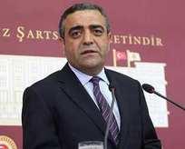 CHP'nin PKK destekçisi Tanrıkulu'ndan küstah açıklama
