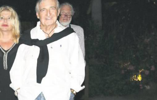 Rahmi Koç Mustafa Koçun Vefatından Sonra çöktü Ahaber