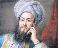 İlk Türk 'birader'