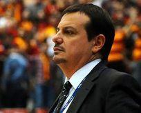 Ergin Ataman: Enes Kanter adam olamamış