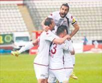 Elazığspor play-off için dev bir adım attı!