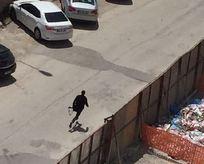 Gaziantep Adliyesi'ne silahlı saldırı