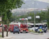 İstanbul Sancaktepe'de kalleş saldırı