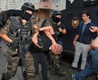 İstanbul'da terör baskını