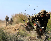 PKK'lı teröristler ölü ele geçirildi!