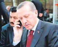 Cumhurbaşkanı Erdoğan Cemile'yi aradı
