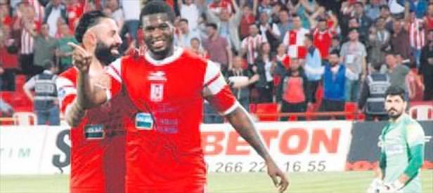 PTT 1. Lig'de play-off heyecanı yaşanacak