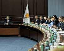 AK Parti'den kabine açıklaması