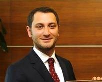 Cumhurbaşkanı Erdoğan'a genç başdanışman