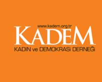 KADEM'den aşağılık saldırıya sert tepki
