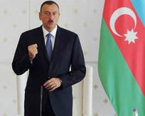 Aliyev Ermenistan'a meydan okudu