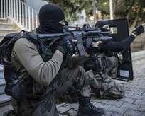 PKK'dan karakola kalleş saldırı