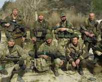 Ortadoğu'da kiralık asker oyunu