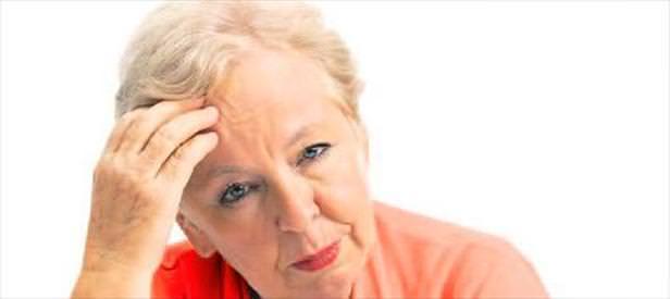 Yaşlılığa karşı çaresiz değilsiniz