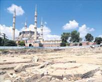 Mimar Sinan'ın eseri meğer buradaymış!