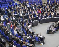 Almanya'da sözde soykırım oylaması sonuçlandı!