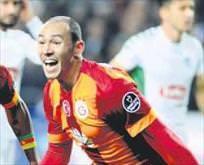 Bursaspor Umut'u istiyor