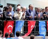 Türkiye'nin en büyüğü olacak! Erdoğan açılış tarihini verdi