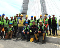 3. köprü çalışanlarına ikramiye