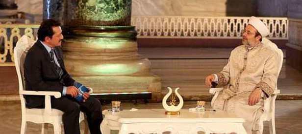 Ayasofya'da Kur'an'dan rahatsız oldular