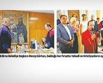 İslam karşıtı, gayrimüslim sevdalısı CHP