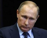 Putin'e Ukrayna şoku