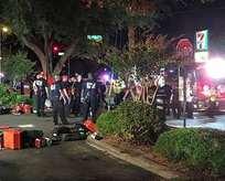 ABD'de silahlı saldırı! 20 kişi öldü