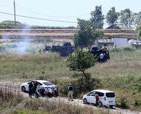 Arnavutköy'deki çatışmada yaralanan polis şehit oldu