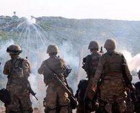 PKK'nın bomba üssü kuşatıldı