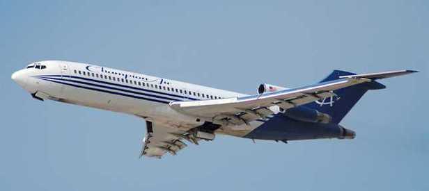 İran'dan Boeing'e dev sipariş!