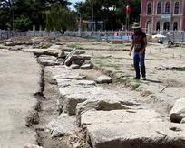 O ilde Roma dönemine ait iskelet