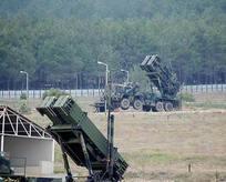 Hava savunma sistemi Kahramanmaraş'ta aktif hale geldi!