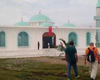 Diyanet Vakfı'ndan Haiti'ye cami