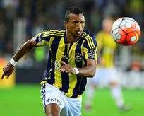 Fenerbahçe'den Nani bombası! Az önce açıklandı