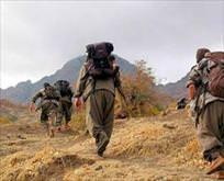 PKK 25 sivili dağa kaçırdı