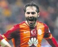 Jose Sosa'ya 1.7 milyon Hamit'e 1.6 milyon