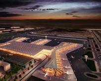 3. Havalimanı'nda dikkat çeken özellik