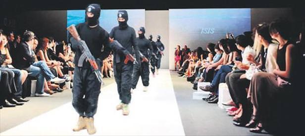 Terör fashion