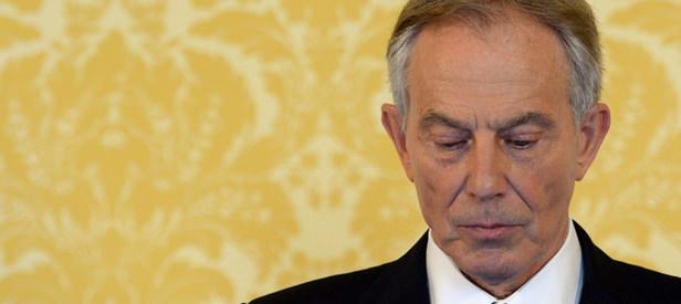 İngilizler Irak işgalinin hata olduğunu kabul etti