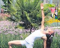 Yogada milli başarı