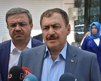 Bakan Eroğlu'ndan Suriyelilere vatandaşlık açıklaması