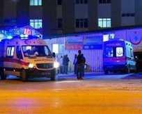 Van'da hain saldırı: 2 şehit!