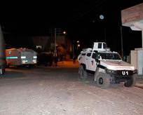 Hücre evi basıldı 4 hain öldürüldü